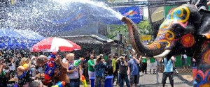 What is Songkran festival and how to make the most of it?