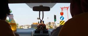Tips to use taxi in Bangkok