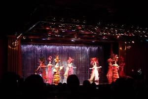 Calypso Show