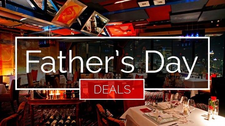 Bangkok S Deals Father S Day Bangkok Has You